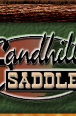 Sandhills Saddlery, Towner, North Dakota