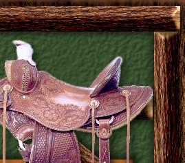 Sandhills Saddlery | Custom Western Saddles For Sale